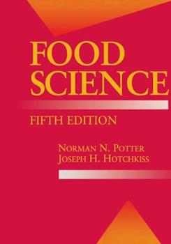Food Science 0870554964 Book Cover