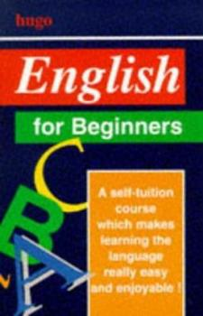 English in Three Months (Hugo) 0852852916 Book Cover