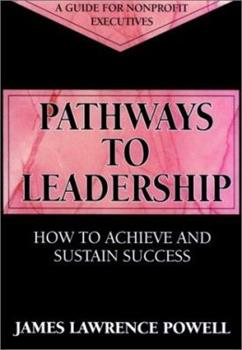 Pathways to Leadership 078790094X Book Cover