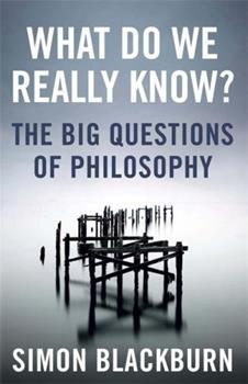 The Big Questions: Philosophy 1780875878 Book Cover