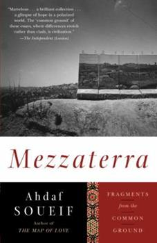 Mezzaterra: Fragments from the Common Ground 1400096634 Book Cover
