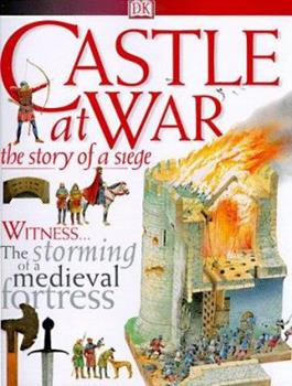Castle at War 0789434180 Book Cover