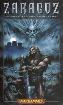Zaragoz - Book  of the Warhammer Fantasy