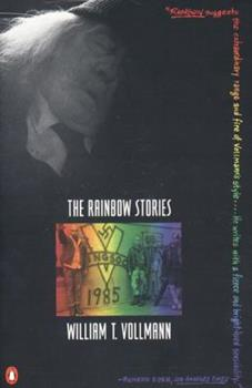 The Rainbow Stories 0140171541 Book Cover