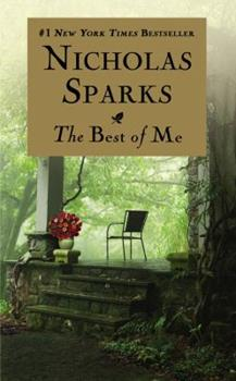 The Best of Me 1538717069 Book Cover