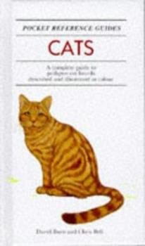 Cats (Pocket Reference Guides) 1860197752 Book Cover