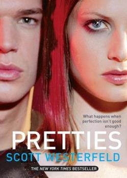 Paperback Pretties (Uglies Trilogy, Book 2) Book