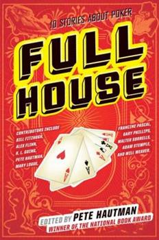 Full House 0399245286 Book Cover
