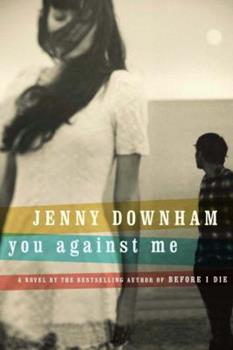You Against Me 0385751613 Book Cover