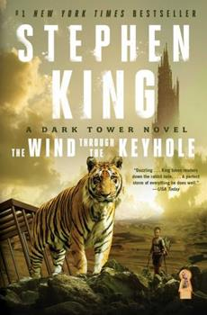 The Wind Through the Keyhole - Book #4.5 of the Dark Tower
