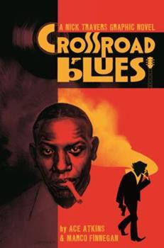 Crossroad Blues 0312971923 Book Cover
