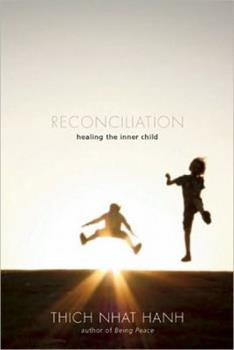 Paperback Reconciliation : Healing the Inner Child Book