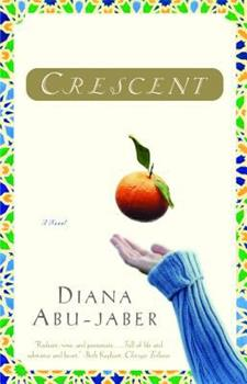 Crescent 039305747X Book Cover