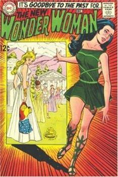 Diana Prince: Wonder Woman - Volume 1 - Book  of the Wonder Woman