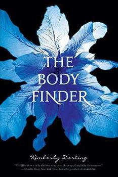 The Body Finder 0061779830 Book Cover