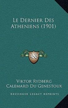 Hardcover Le Dernier des Atheniens Book