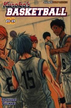 Kuroko's Basketball (2-in-1 Edition), Vol. 12: Includes vols. 23  24 - Book #12 of the Kuroko's Basketball Omnibus