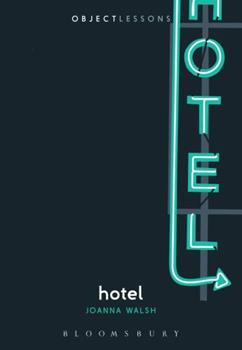 Hotel - Book  of the Object Lessons