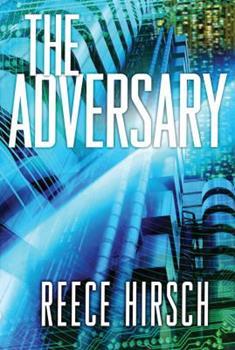 Paperback The Adversary Book