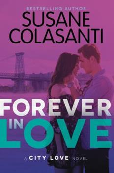 Forever in Love 0062307762 Book Cover