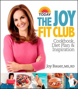 Joy Fit Club: Cookbook, Diet Plan and Inspiration 1118181395 Book Cover