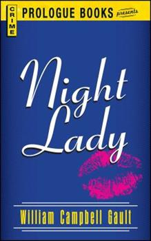 Night Lady 1440557942 Book Cover