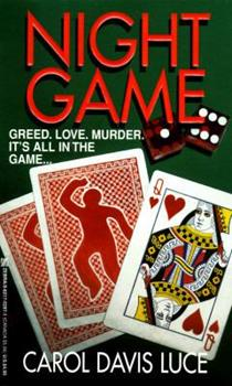 Night Game - Book  of the Night Series