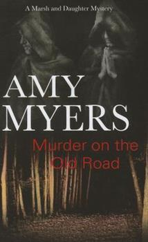 Murder on the Old Road 0727869523 Book Cover