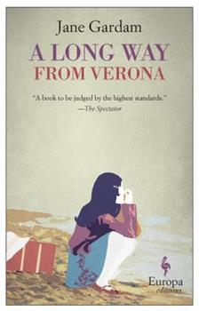 A Long Way from Verona 0027357813 Book Cover