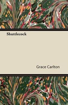 Paperback Shuttlecock Book