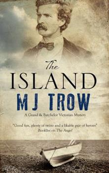 The Island 1780291027 Book Cover