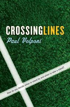 Crossing Lines 0670012149 Book Cover