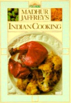 Paperback Indian Cooking Book