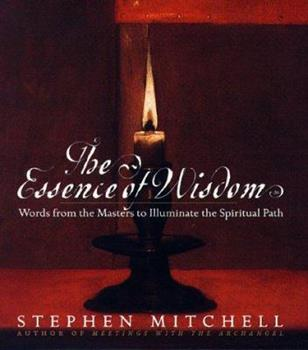 The Essence of Wisdom 0767903064 Book Cover