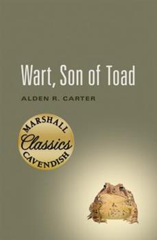 Wart, Son of Toad 0761458263 Book Cover
