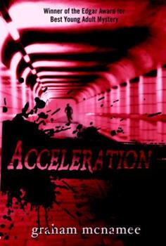 Acceleration 0385901445 Book Cover