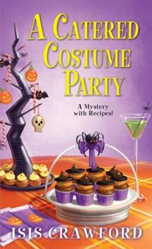 A Catered Costume Party 1617733393 Book Cover