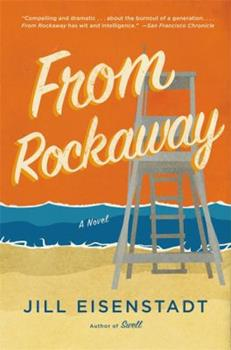 From Rockaway 0394757610 Book Cover
