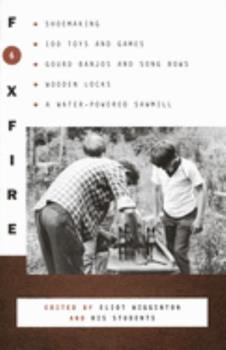 Foxfire 6 - Book #6 of the Foxfire Series