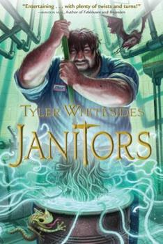 Janitors - Book #1 of the Janitors