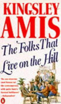 The Folks That Live on the Hill 0140104348 Book Cover