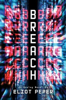 Breach - Book #3 of the Analog