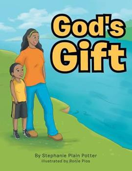 Paperback God's Gift Book