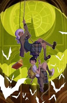 Gotham Academy, Vol. 1: Welcome to Gotham Academy - Book  of the Gotham Academy Single Issues