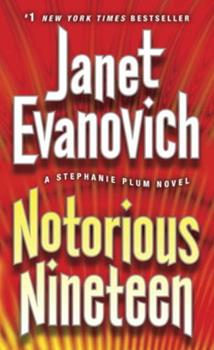 Notorious Nineteen 0345527763 Book Cover