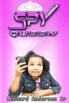 Paperback Spy Queen Book
