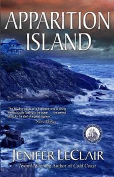 Apparition Island