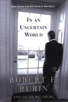 Dealing with an Uncertain World 1587991322 Book Cover