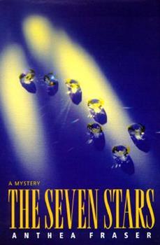 The Seven Stars 0312156502 Book Cover