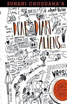Paperback Dear Diary, Aliens? Book